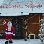 Mikołaj Święty - Wioska Świętego Mikołaja