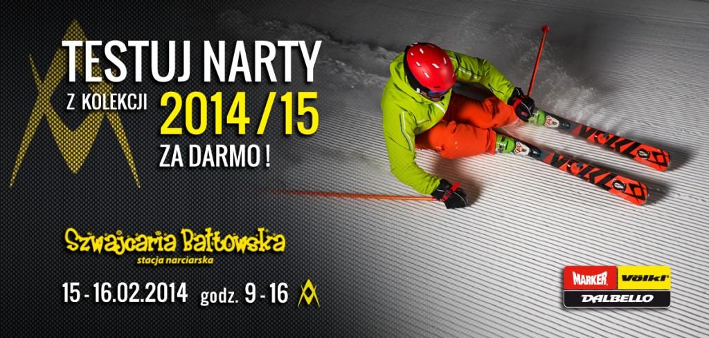 szwajcaria bałtowska testy narciarskie